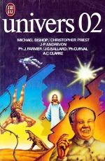 Sadoul - Univers 02.