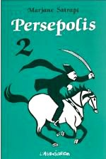 Satrapi- Persepolis 2