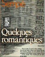 Sempé Jean-Jacques - Quelques romantiques