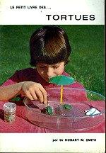 Smith Hobart - Le petit livre des tortues