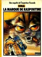 Sokal - La marque de Raspoutine