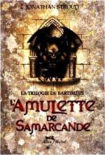 Stroud - L`amulette de Sarmacande.