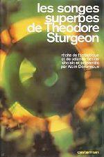Sturgeon - Les songes superbes.