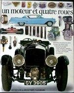 Sutton Richard- Un moteur et quatre roues