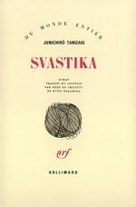 Tanizaki - Svastika.