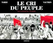 Tardi - Le cri du peuple 1