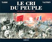 Tardi - Le cri du peuple 3