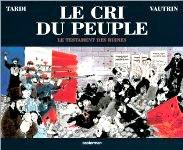 Tardi - Le cri du peuple 4