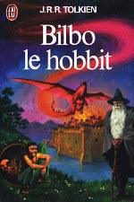 Tolkien - Bilbo le hobbit.