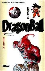 Toriyama Akira - Dragonball ball 42
