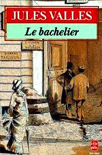 Vallès - Le bachelier.