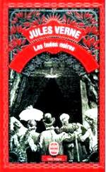 Verne-Jules - Les Indes noires.