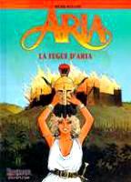 Weyland Michel - Aria T.1 -La Fugue d`Aria