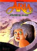Weyland Michel - L`élixir du diable. Aria. 28