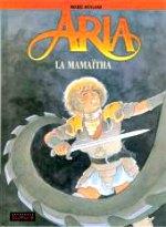 Weyland Michel - La Mamatha. Aria. 31