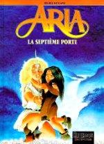 Weyland Michel - La septième porte. Aria. 3