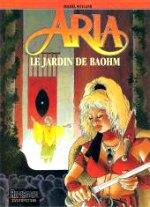 Weyland Michel - Le jardin de Baohm. Aria. 26