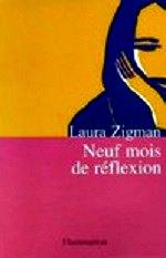 Zigman - 9 mois de réflexion.